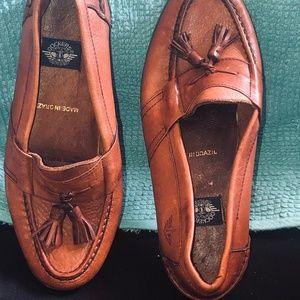 Dockers Men's Tassel Loafer Shoe